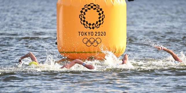 JO de Tokyo 2021 en direct: Olivier vise le podium en eau libre, Kevin Mayer n'a plus le choix