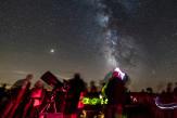 Observez le ciel d'été lors de la 31e édition des Nuits des étoiles