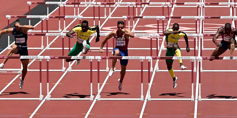 JO de Tokyo 2021 : après le 110 m haies, toujours pas de médaille pour l'athlétisme français
