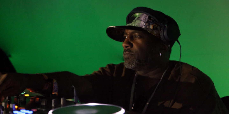 Mort du DJ Paul Johnson, figure légendaire de la house de Chicago - Le Monde