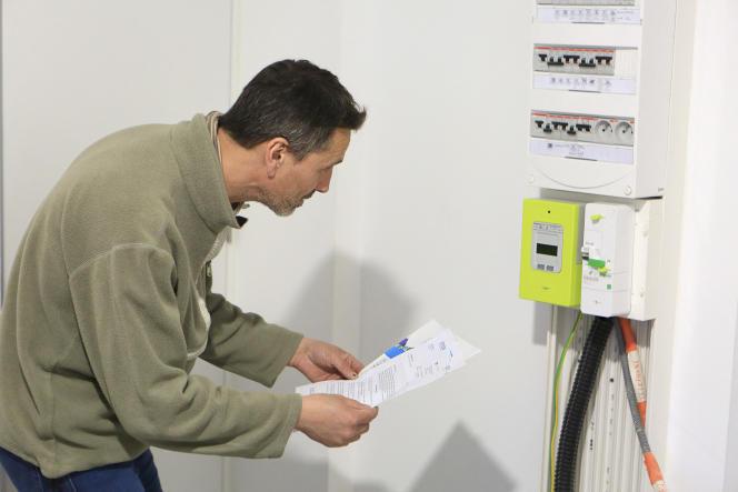 Le nouveau diagnostique de performance énergétique (DPE) ne se fonde plus sur les consommations d'électricité ou de gaz passées.