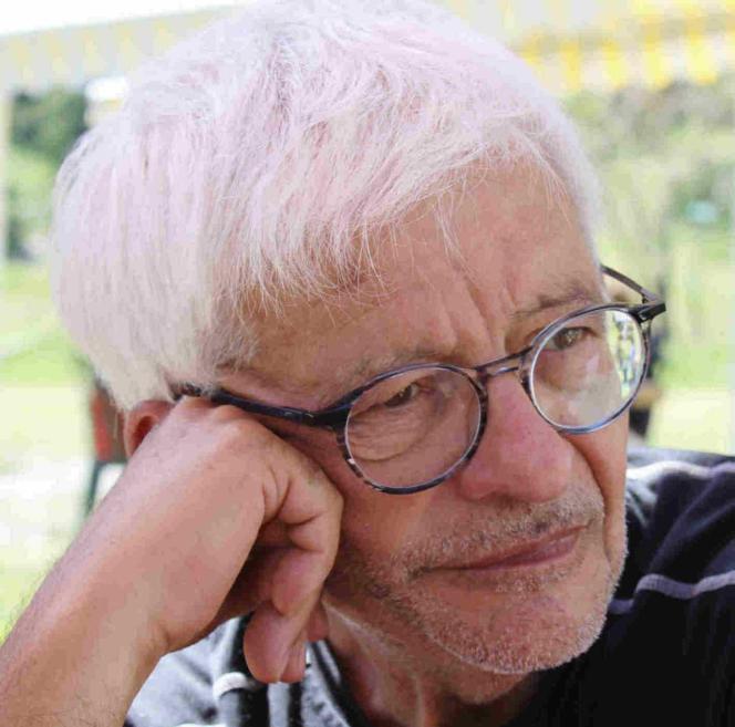 Michel Husson, ancien staticicien et économiste, décédé le 18 juillet 2021.