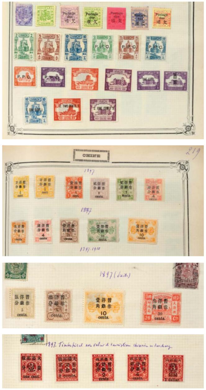 Extrait de la collection d'Alfred Dreyfus, en vente le 14 juin.