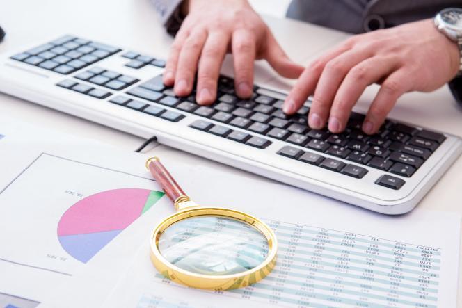 Le service de correction en ligne de la déclaration de revenus est ouvert depuis le 4août et le restera jusqu'à la mi-décembre.