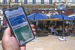 A Montpellier, le 11 août 2021.