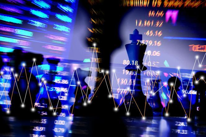 Jusqu'à présent, et à la différence des épargnants américains, les Français ont boudé les ETF, les fonds qui répliquent les indices boursiers.
