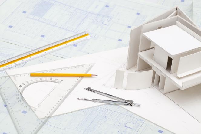 La vente en l'état futur d'achèvement (VEFA) ne précise pas si les petites hauteurs sous plafond doivent être prises en compte pour le calcul de la superficie.