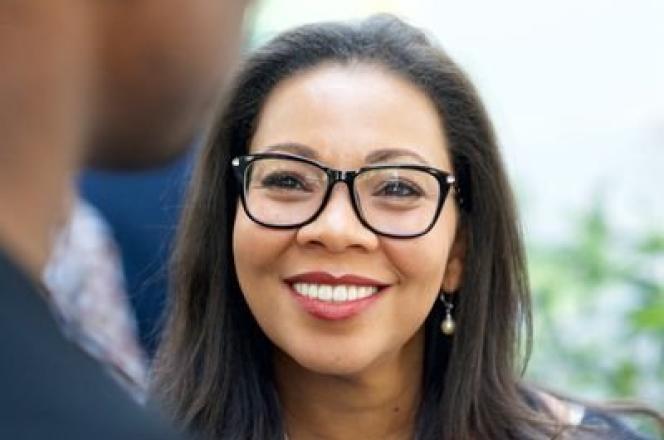 Rebecca Enonchong, fondatrice d'AppsTech.