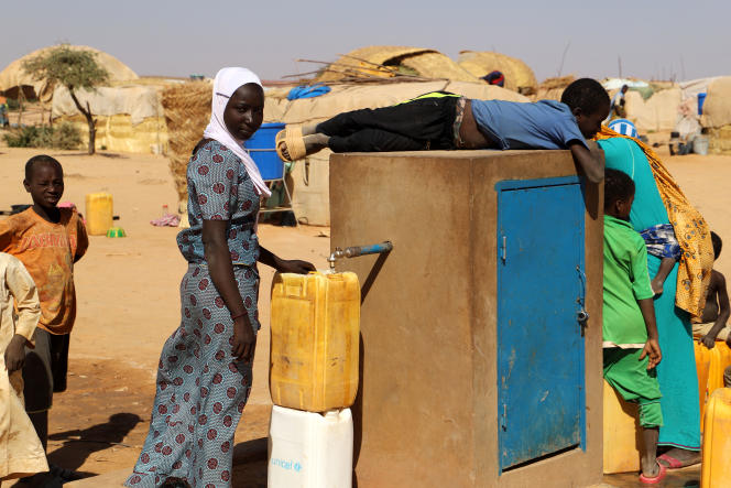 Le sud-ouest du Niger est depuis plusieurs années le théâtre d'actions sanglantes de groupes djihadistes commises contre des civils et des militaires.
