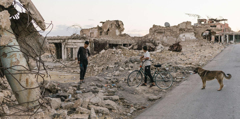 « Le moral de l'EI en Irak est en hausse après la chute de Kaboul »