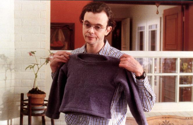 Héberger un Tanguy ne permet pas d'échapper au surloyer...Eric Berger dans le film «Tanguy» (2001).