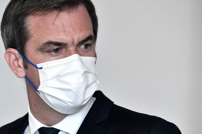 Thursday, September 16, Olivier Véran reassured about the proper functioning of the French health system, after the entry into force of the vaccination obligation for caregivers.