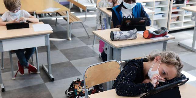 Covid-19: le conseil scientifique recommande de dépister davantage dans les écoles pour éviter les fermetures de classes