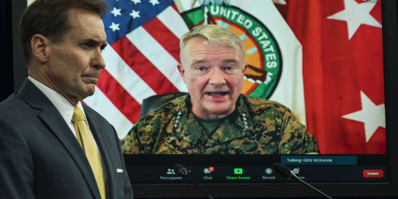L'armée américaine reconnaît avoir tué dix civils, dont sept enfants, dans la dernière frappe de drone à Kaboul avant son retrait