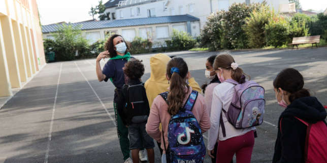 Décrochage et inégalités: ce que le Covid-19 a fait à l'école