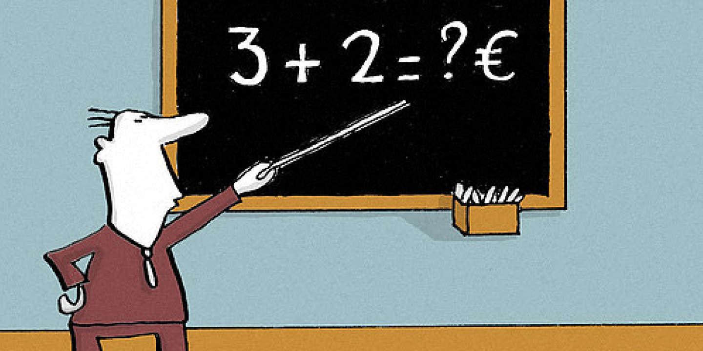 « Paroles de lecteurs » - Salaires des enseignants : comparer ce qui est comparable