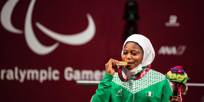 Jeux paralympiques de Tokyo: un bilan positif à mi-parcours pour les athlètes africains