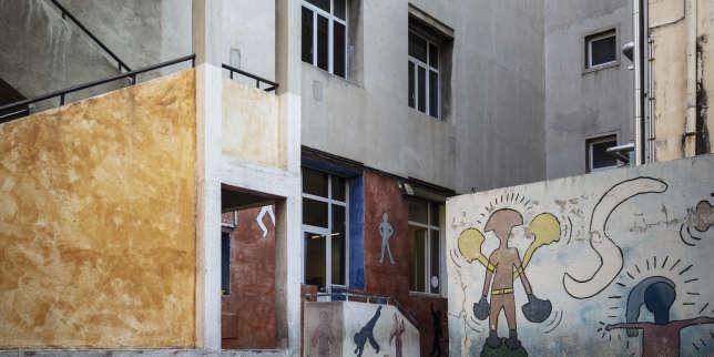 A Marseille, où un tiers du parc scolaire est «dégradé», un plan massif de rénovation est espéré