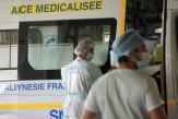 Covid-19: enPolynésie, une population faiblement vaccinée etune surmortalité sans précédent