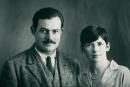 Pauline Pfeiffer et Ernest Hemingway
