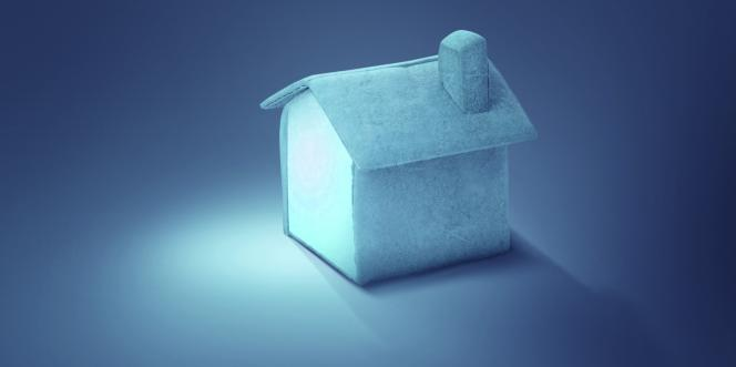 A partir de fin 2022, les particuliers pourront utiliser l'outil pour déclarer en ligne les changements ayant un impact sur la surface habitable de leurs biens immobiliers.