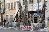 Marcher à Gradignan oui, à Marseille ou Aubervilliers non, selon le premier baromètre des villes marchables