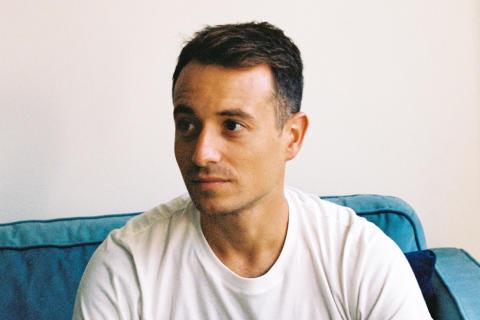 Hugo Clément_Biarritz_27 août 2021