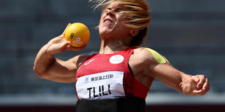 Moisson modeste pour l'Afrique aux Jeux paralympiques de Tokyo