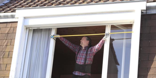 Si le propriétaire ne répond pas à la lettre de son locataire, au bout de deux mois son accord est considéré comme acquis et les travaux d'économie d'énergie sont réalisables.