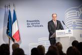 Jean Castex, un premier ministre sous les radars