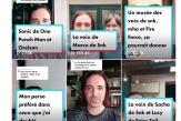 Sur TikTok, les comédiens de doublage font entendre leur voix