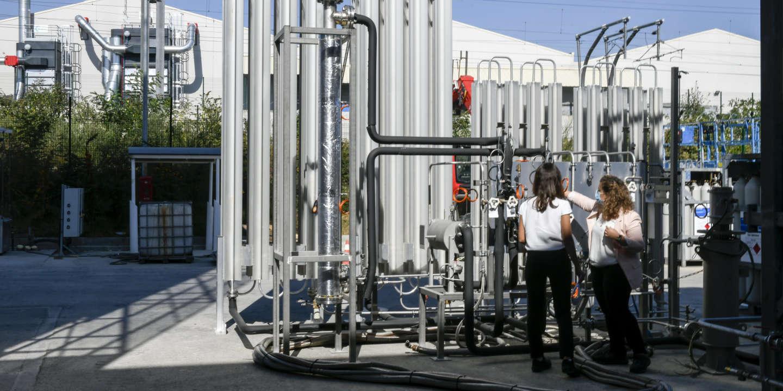 L'hydrogène « vert » doit encore baisser ses coûts