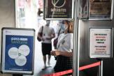 Roselyne Bachelot choie les exploitants de salles de cinéma
