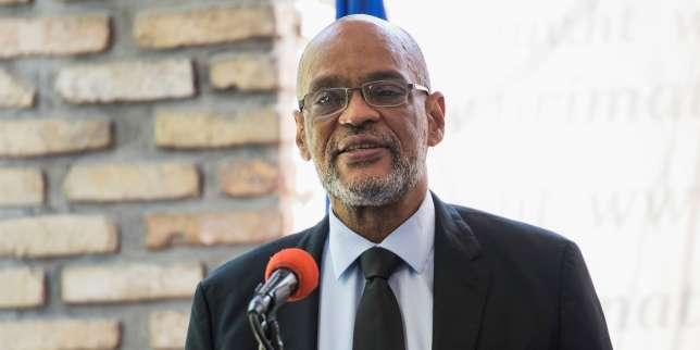 Dans l'enquête sur l'assassinat du président d'Haïti, le premier ministre limoge le procureur qui le menaçait d'inculpation