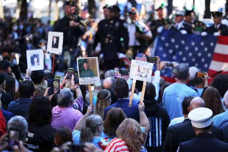 Alors que bon nombre de cérémonies se dérouleront à New York et dans ses environs, des habitants à travers tout le pays ont prévu des événements pour honorer la mémoire des victimes des attaques et adresser des messages pédagogiques à la population.