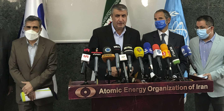 L'Iran se fait attendre au chevet de l'accord sur le nucléaire