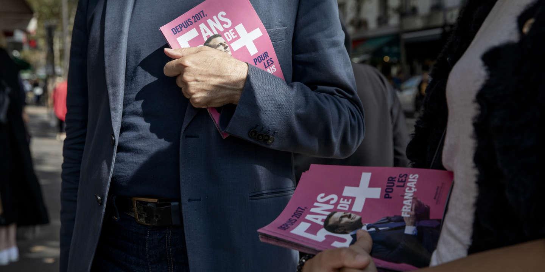Election présidentielle 2022 : « Les macronistes ont compris qu'il était urgent pour eux de structurer une force politique »