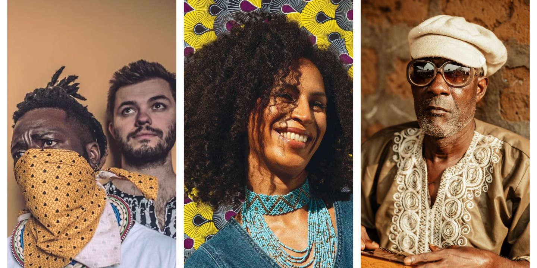 De Londres à Freetown : la sélection musicale du « Monde Afrique » #71