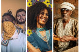 De Londres à Freetown: la sélection musicale du «Monde Afrique» #71