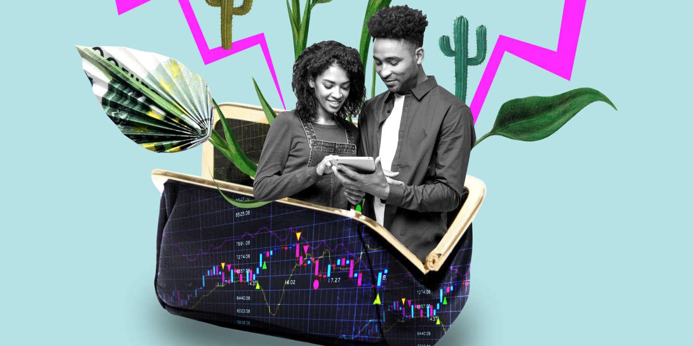 Bourse : des humeurs, des peurs, des espoirs