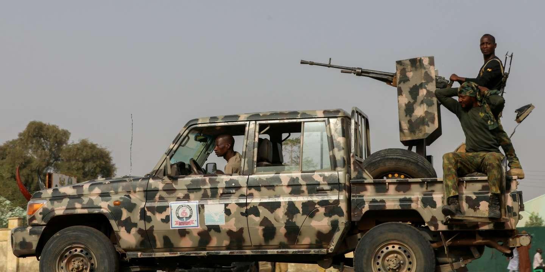 Au Nigeria, plusieurs morts dans l'attaque d'une base militaire dans l'État de Zamfara