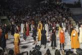 «L'excitation et l'adrénaline sont de retour!»: New York Fashion Week, la résiliente