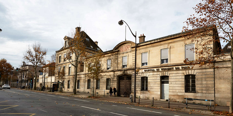A Paris, la guerre des voisins est déclarée contre le futur écoquartier Saint-Vincent-de-Paul