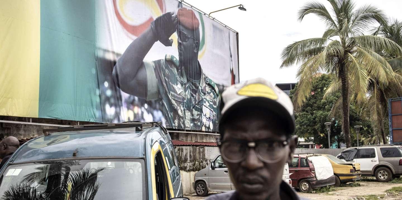 En Guinée, la junte tente d'apparaître comme irréprochable