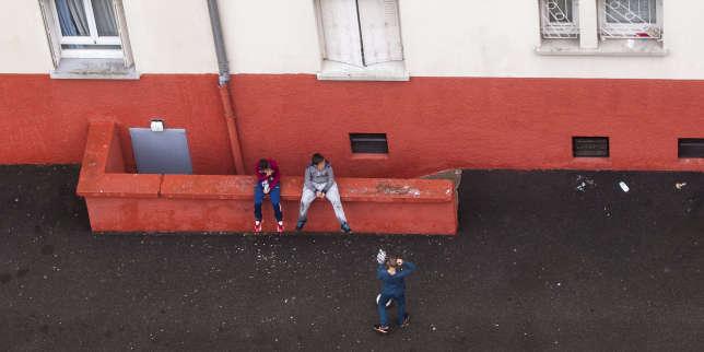 «Les Garçons de la cité-jardin», de Dan Nisand: une âpre enfance dans les rues aux noms de fleurs