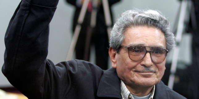 La mort d'Abimael Guzman, fondateur de la guérilla maoïste péruvienne Sentier lumineux