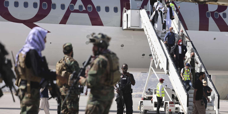Afghanistan : le Qatar réclame un accord « clair » avec les talibans pour exploiter l'aéroport de Kaboul