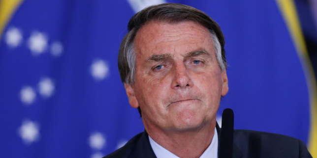 Le Sénat brésilien annule le décret de Bolsonaro sur la modération des réseaux sociaux