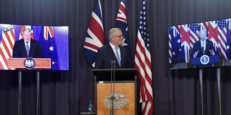 Les trois leçons de l'alliance entre l'Australie, les Etats-Unis et le Royaume-Uni