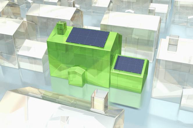 Si vous n'avez pas droit à l'exonération, la revente de l'électricité photovoltaïque est imposable en bénéfice industriel et commercial (« BIC »).